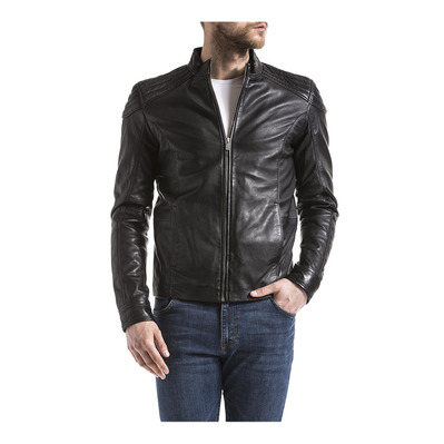 BLUE WELLFORD - ARDESCO - Blouson - Männer - black