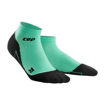 CEP - COMPRESSION SOCKS WP4AK - Chaussettes de compression Femme jump jade