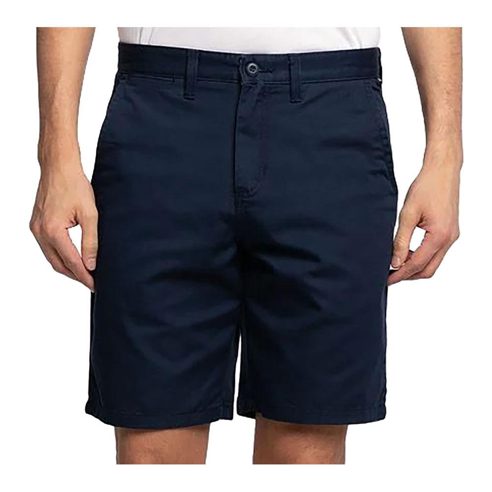 VANS Vans AUTHENTIC STRETCH - Bermuda Homme dress blues - Private ...