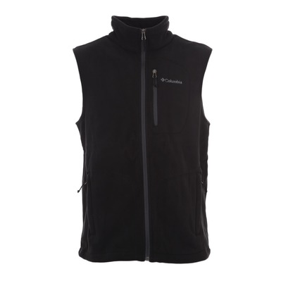 COLUMBIA - Sleeveless Fleece Men's - FAST TREK™ black