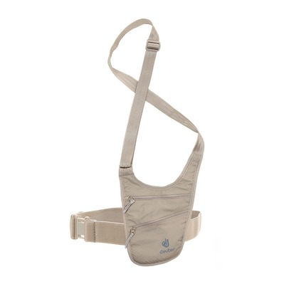 DEUTER - SECURITY HOLSTER - Borsello sabbia