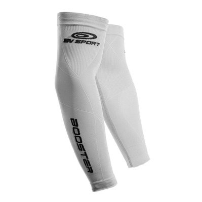 BV SPORT - ARX - Arm Sleeves - white