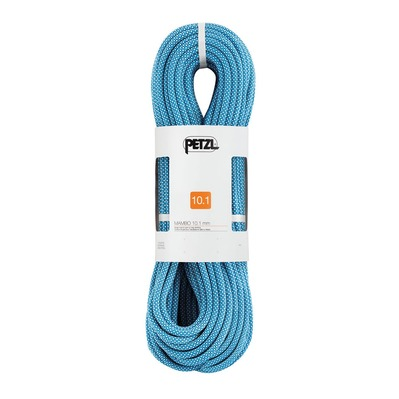 PETZL - MAMBO - Corde à simple 10,1mm bleu