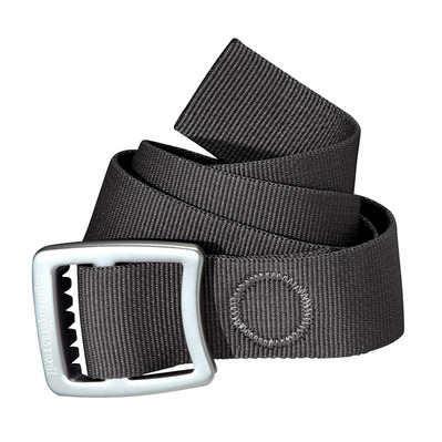 PATAGONIA - TECH WEB - Belt - forge grey