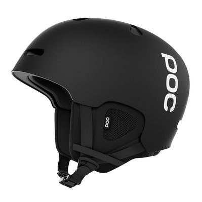 POC - AURIC CUT - Casque ski matt black
