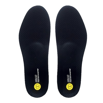 SIDAS - Insoles - BIKE+ black