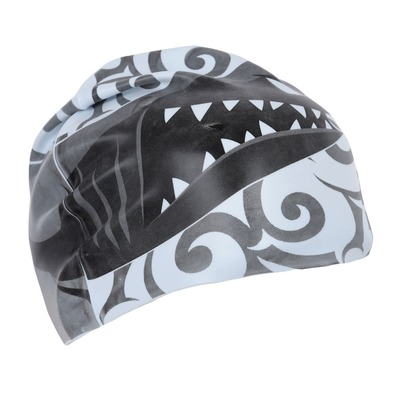 Z3ROD - SWIM - Swimming Cap - ravenman