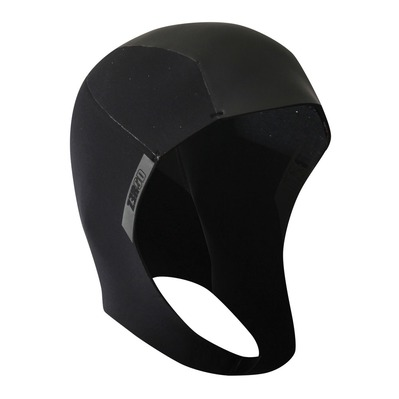 Z3ROD - NEO - Neoprene Balaclava - black series