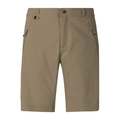 ODLO - WEDGEMOUNT - Short hombre lead gray