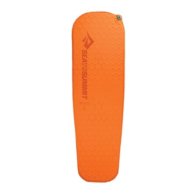 SEA TO SUMMIT - ULTRALIGHT - Matelas auto-gonflable mat orange