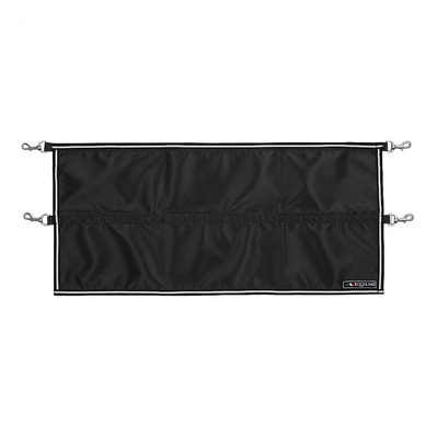 EQUILINE - GUARD - Porte de box black