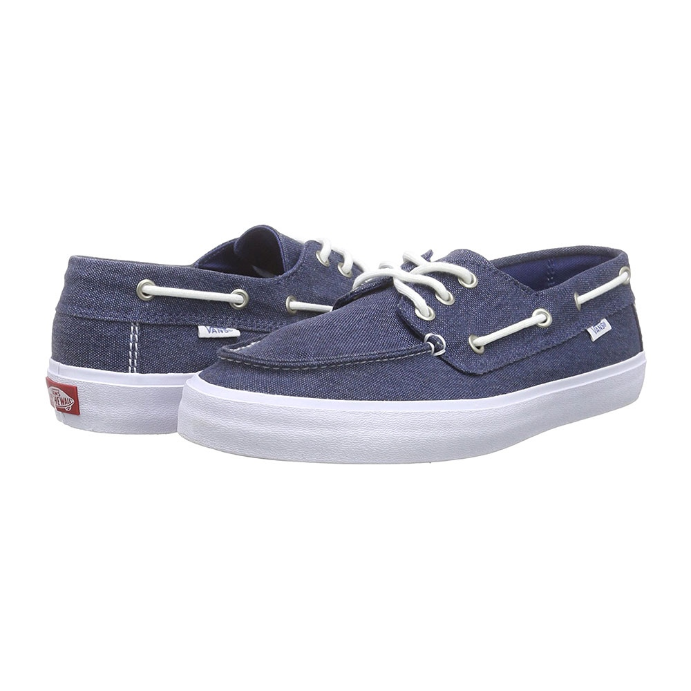 VANS Chaussures homme CHAUFFEUR SF ensign blue - Private ...